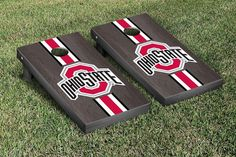 Hey, I found this really awesome Etsy listing at https://www.etsy.com/listing/198203408/ohio-state-university-black-stained