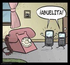 Humor: Compártelo! www.iBanana.es