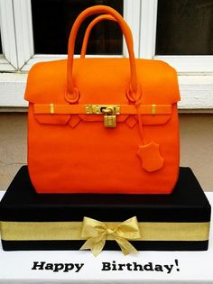 Designer Purse Cake Template Invitation Templates Handbag Cakes Shoe