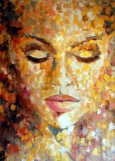 Schilderijen ‹ Marion Nap