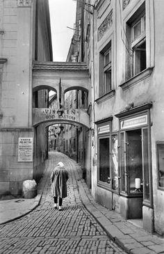 Stará Bratislava Bratislava Slovakia, Time Travel, Nostalgia, Street View, Retro, Country, Sweet, Photography, City