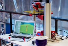 3D Printing: Bringing Jobs Back to The US