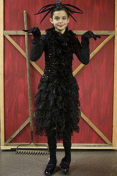 02b5d583 14 Best Charlotte' web costume images | Girls dresses, Infant ...
