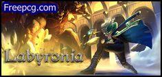 Labyronia RPG Free Download PC Game