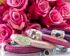 Happy Valentine's Day UruLux Fans! visit www.urulux.com to purchase your own Uru Bracelet!