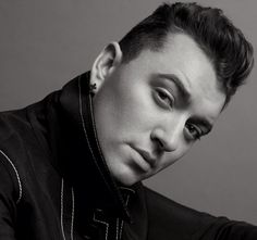 Sam Smith to Vogue: It's Possible to Be Honest ''Without Being Classless,'' Says Talking About Pain Is ''Empowering''  Sam Smith, Vogue