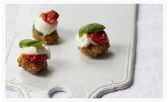 Small bites | Super easy healthy snacks | on goop.com