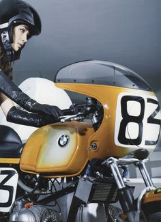 90 years of BMW motorrad: an evolution of the motorcycle