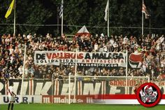 Antifascimo solidário - Rayo Vallecano