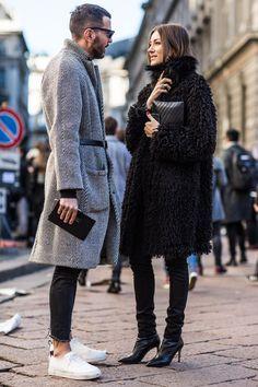 Milan Men's Fashionweek 2016