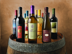 Exclusive wines shipped directly to your door! Host a wine tasting and try before you buy! www.winewithlinda.com