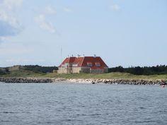 Klitgården ( Skagen..