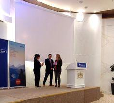 Βράβευση Αριστούχου Απόφοιτου του 3ου ΓΕΛ Κέρκυρας από την Eurobank Beret