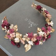 A-Line Wedding Dresses Collections Overview 36 Gorgeou… Wedding Hair Accessories, Jewelry Accessories, Fashion Accessories, Cute Jewelry, Hair Jewelry, Headpiece Jewelry, Jewellery, Tiaras And Crowns, Floral Crown