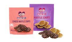 Waffel Chips | Belgian Boys