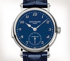 Patek Philippe Grand Complications Ref. 5539G-010 White Gold - Artistic