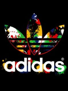 I'm always wearing Adidas, and has to match...loathe when people wear different brands together!!