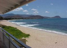 Waianae House Rental: Relax On A Sandy Beach Away From The The Crowds In Beautiful West Oahu | HomeAway 5+3 350.00