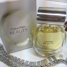 Calvin Klein BEAUTY Perfume Brand new never used Calvin Klein Other
