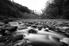 River at Wuling Farm by Jensen  Chua on 500px