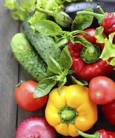 Carbs in Vegetables | POPSUGAR Fitness