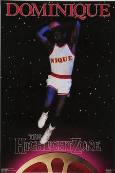 18 ultra-cool vintage NBA posters of the 80's