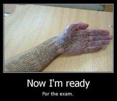 My body is ready. #gradecalculator #exammemes #examfail #school #tageveryone