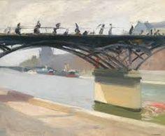 Risultati immagini per hopper opere parigine