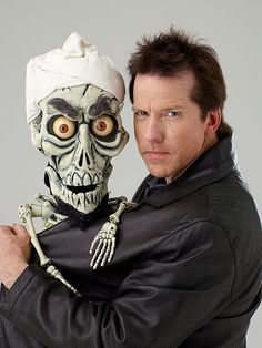 Check out our recap of the Jeff Dunham: Unhinged in Hollywood special on NBC for all the highlights of this great comedy show!