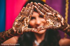 Atlanta, GA Pakistani Wedding by FengLong Photography