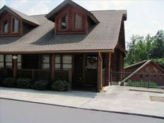 Cabin vacation rental in Pigeon Forge from VRBO.com!