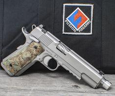 1911 Colt Pistol, Colt, Pistol, M1911, M1911-A1, Custom 1911 pistols, 9mm, 45acp, 40 S&W, 10mm, 38 Super, 9x23, 400 Corbon, Firearms, 1911 parts, 1911 Assemblies, LPA sights, Fusion, fusionfirearms M1911a1, 1911 Parts, Custom 1911, 1911 Pistol, 38 Super, Pistols, Chrome Finish, Firearms, Hand Guns