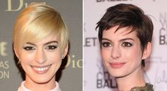 Rachel McAdams - Blonde and Brunette Celebrity Hairstyles - Elle