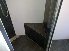 Inloopdouche Met Hoek : Zitje douche google zoeken badkamer pinterest wet rooms