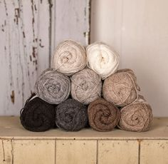 Fancy Tiger Crafts: Just in time for Shetland Wool Week, Jamieson + Smith is Here!