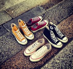 16 Best Things to Wear images   Converse, How to wear, Sneakers