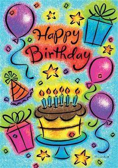 Quotes Birthday — Happy Birthday -