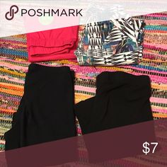 Legging Bundle All are size XS, from new to good condition, $4 per pair or all four for $7 Pants Leggings