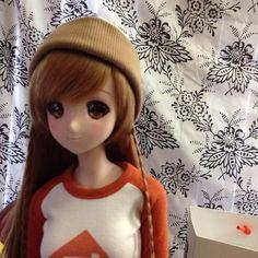 Mirai Suenaga Smart Doll by isabelmarks