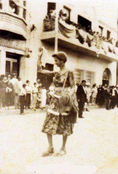 Jovita Feijoo, la eterna Reina de Palmira y Cali, nacida en nuestra ciudad como lo certifica su cédula.