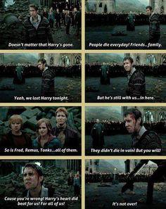 Neville WIN!  I love Matthew Lewis <3
