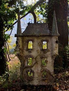 Dollhouse by Merveilles en Papier