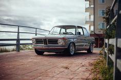 Download Wallpaper BMW, 2002, 1969, machine, classic, BMW, car, E10, section bmw Resolution 2048x1365