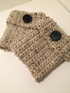 Boot Cuffs are made to be worn with your boots for fashion. They are shorter then a leg warmer and will not get too hot inside your boot or too