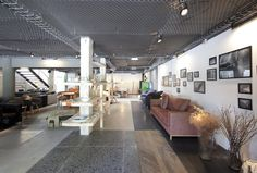 Carbono - Galeria de Imagens | Galeria da Arquitetura
