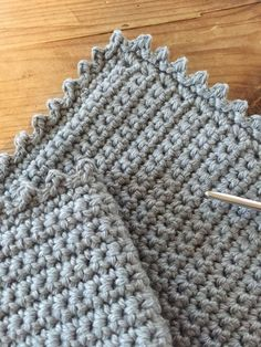 Crochet Club: Star baby blanket | LoveCrochet