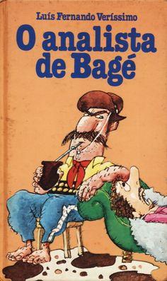 (PG) Onde anda o Analista de Bagé? http://wwwblogtche-auri.blogspot.com.br/2012/01/onde-anda-o-analista-de-bage.html