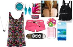 """""""Untitled #214"""" by rachel-rentz ❤ liked on Polyvore"""