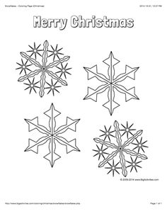 Snowflakes Coloring Pages Printable . 24 Snowflakes Coloring Pages Printable . Snowflake Coloring Pages for Preschoolers Coloring Home Snowflake Coloring Pages, Coloring Pages Winter, Coloring Pages For Boys, Coloring Books, Boy Coloring, Free Printable Coloring Pages, Snowflake Stencil, Snowflake Template, Making Paper Snowflakes