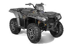 New 2015 Polaris SPORTSMAN 850 SP TIT ATVs For Sale in North Carolina. 2015 POLARIS SPORTSMAN 850 SP TIT,